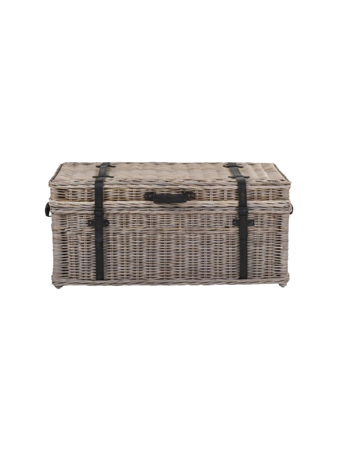Island Life Trunk Coffee Table