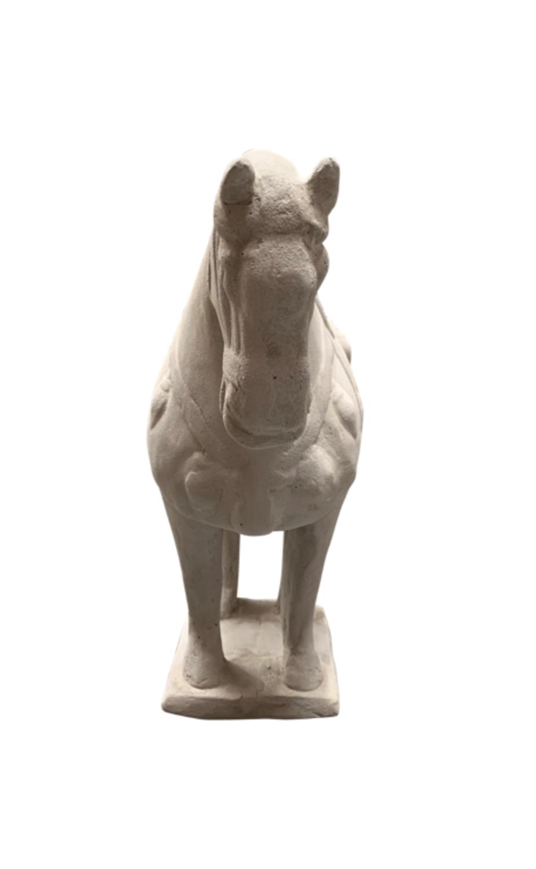 DECORATIVE TROJAN HORSE