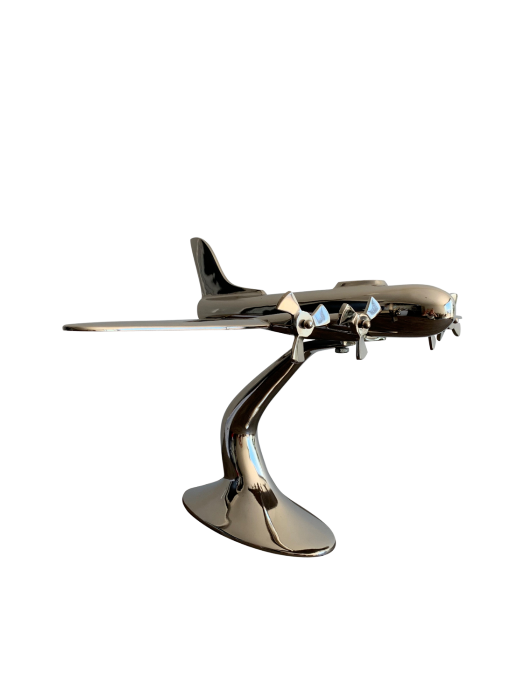 Alum Decorative Aeroplane