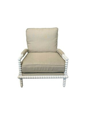 Coastal Classic Occasional Chair