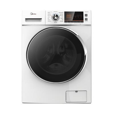 Midea 7KG Wash/3.5KG Condensor Tumble Dryer Crown-Series Front Load Combo DMFLW70