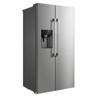 Midea 573L Fridge Freezer with Water Dispenser
