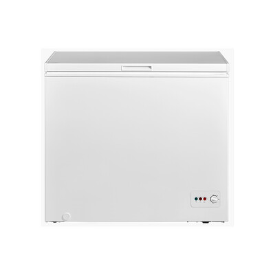 Midea 198L Chest Freezer JHCF198M