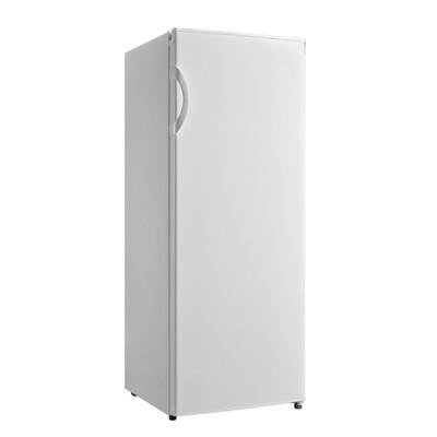 Midea 172L Upright Freezer White JHSD172