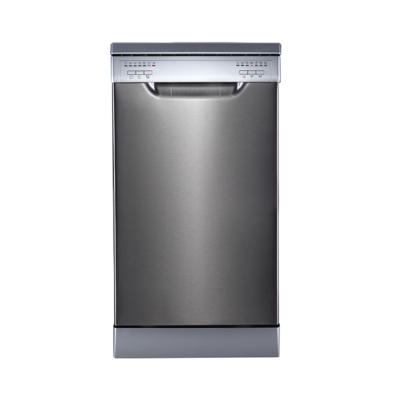Midea 9 Place Setting Dishwasher Stainless Steel JHDW9FS