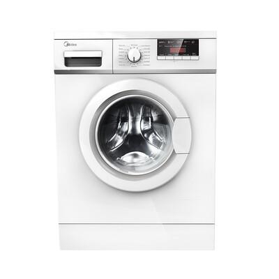 Midea 7.5KG Front Loader Washing Machine DMFLW75G