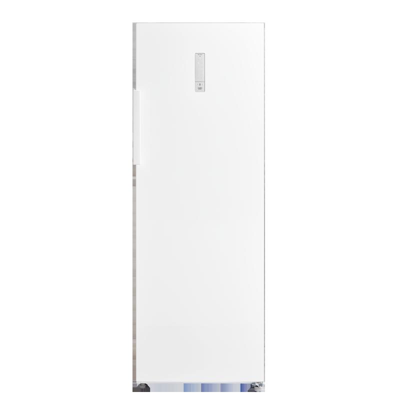 MIdea 268L Upright Freezer/Fridge Dual Mode White JHSD268WH