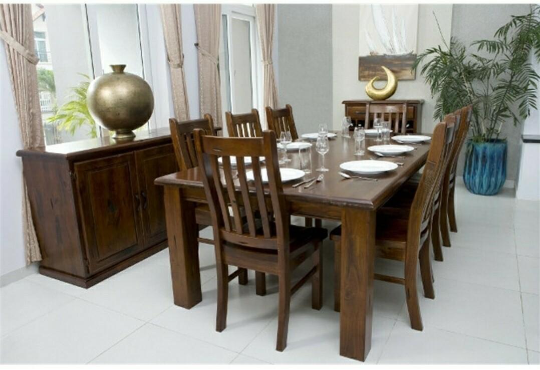 Albury Dining Set
