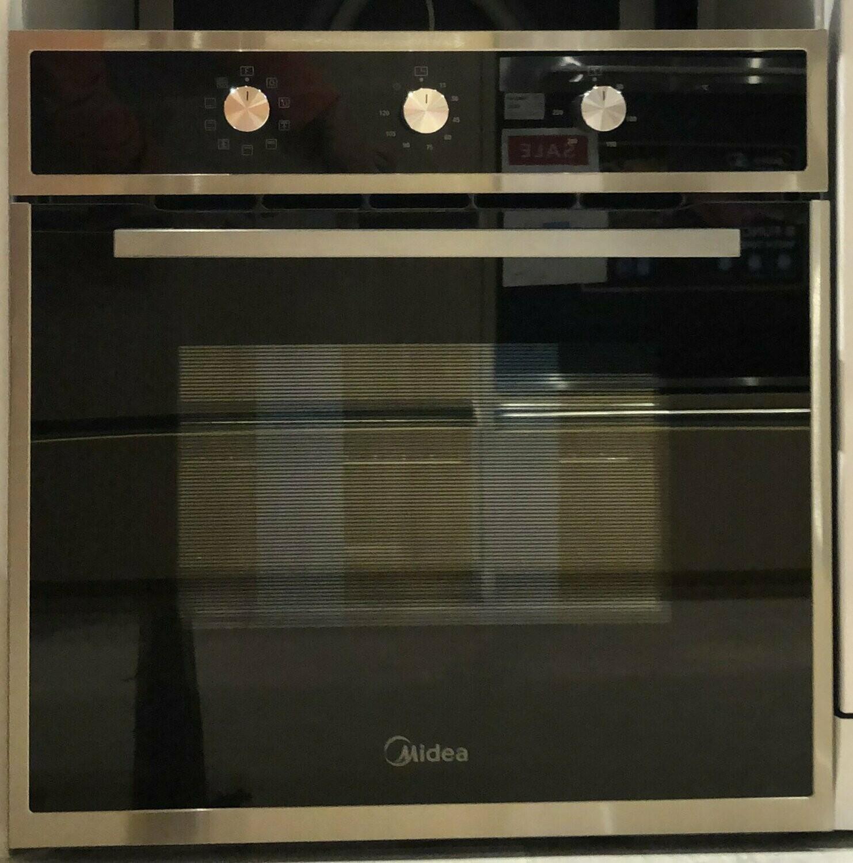 Midea 9 Functions Oven 65M90M1