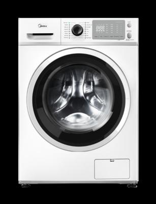 Midea 10KG Front Loader Washing Machine MFC100-U1407B
