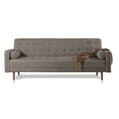 New York Sofabed Grey