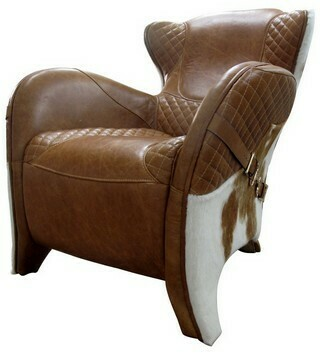 Rodeo Chair