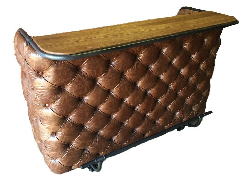 Bar Table Vintage