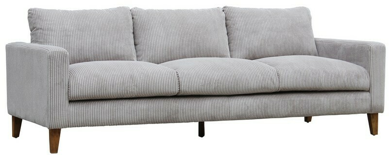 3 Seater Sofa King Henry