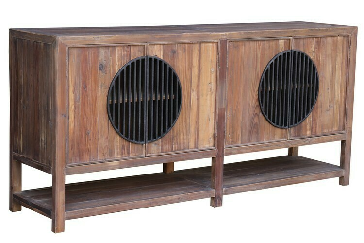 Sideboard with 4 Doors