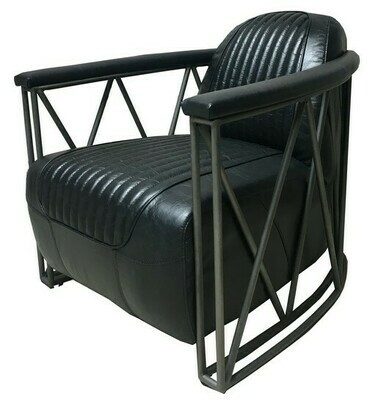 Armchair - Belon Back
