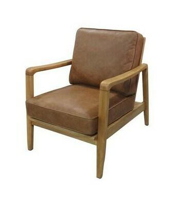Finn Chair - Belon Black/Black Frame