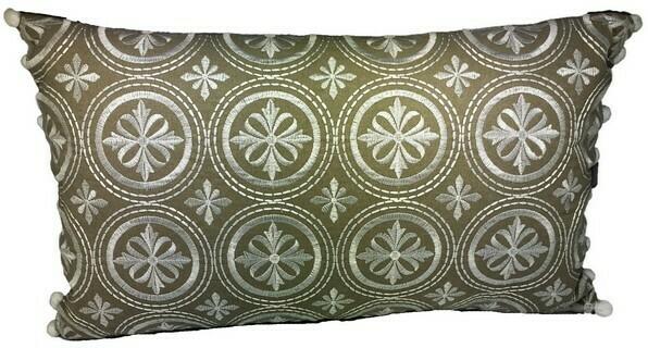 Handmade Cotton Cushion