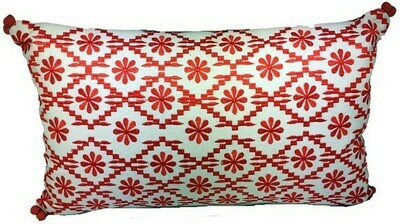 Handmade Cotton Cushion
