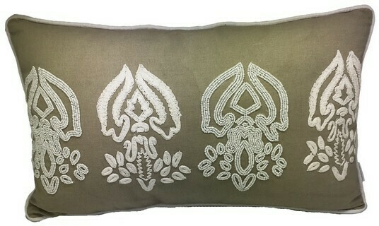 Cushion Handmade