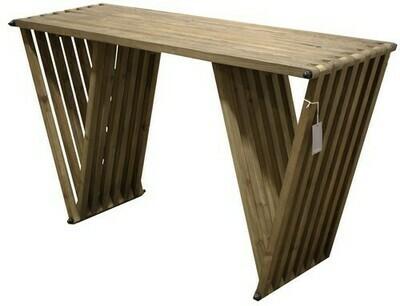Morroco Hall Table