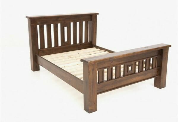 Felton Bed Frame