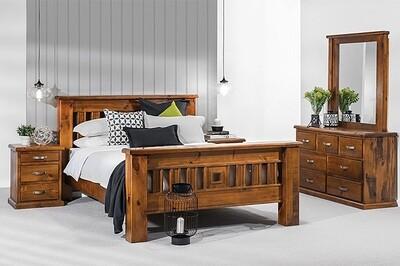 Mammoth Bedroom Suite
