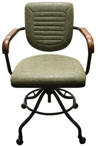 Swivel Adjustable Office Chair