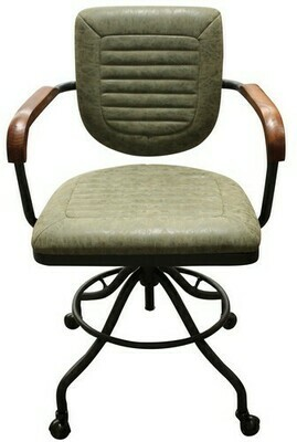 Swivel Adjustable Office Chair