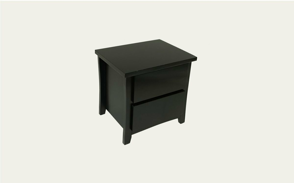 Paiden Bedside Table