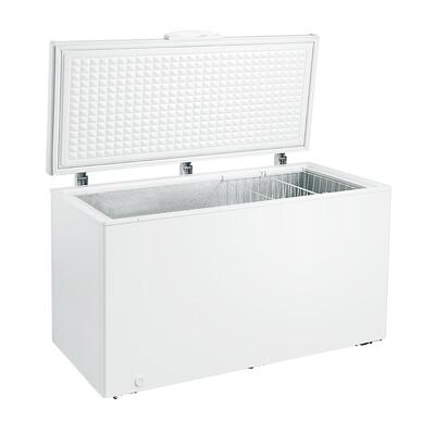 Midea 510L Chest Freezer JHCF515
