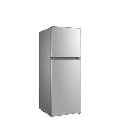 Midea 239L Fridge Freezer White JHTMF239WH