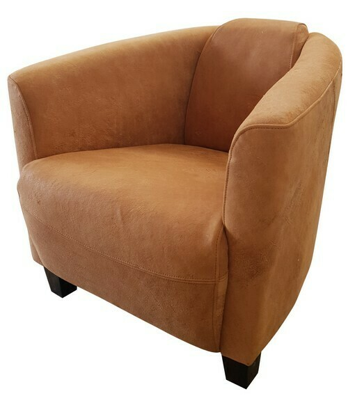 Vanguard Armchair