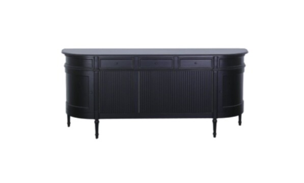 Belle Sideboard/Buffet Table