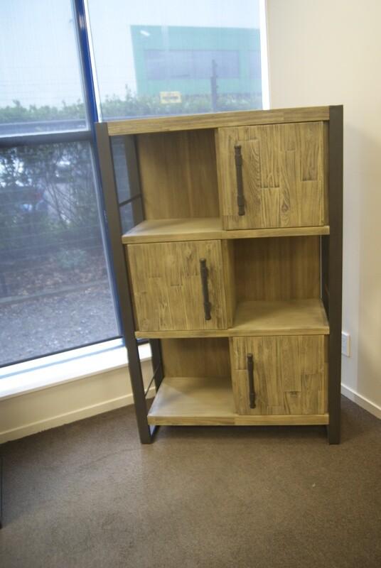 Halmstad Display Cabinet