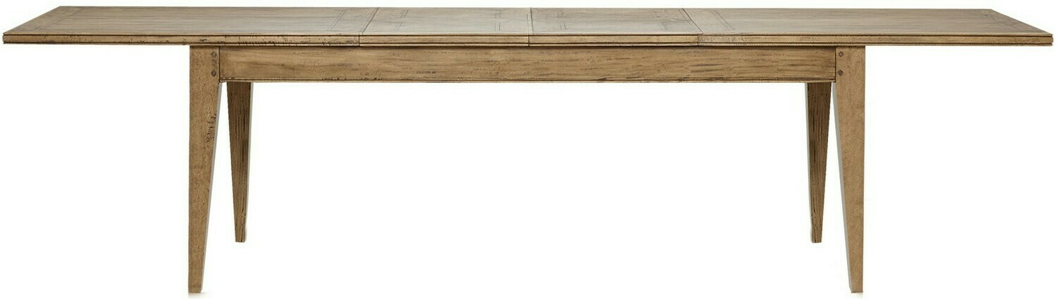 Bosquet Double Ext Dining Table