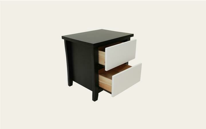 Patrick Bedside Table