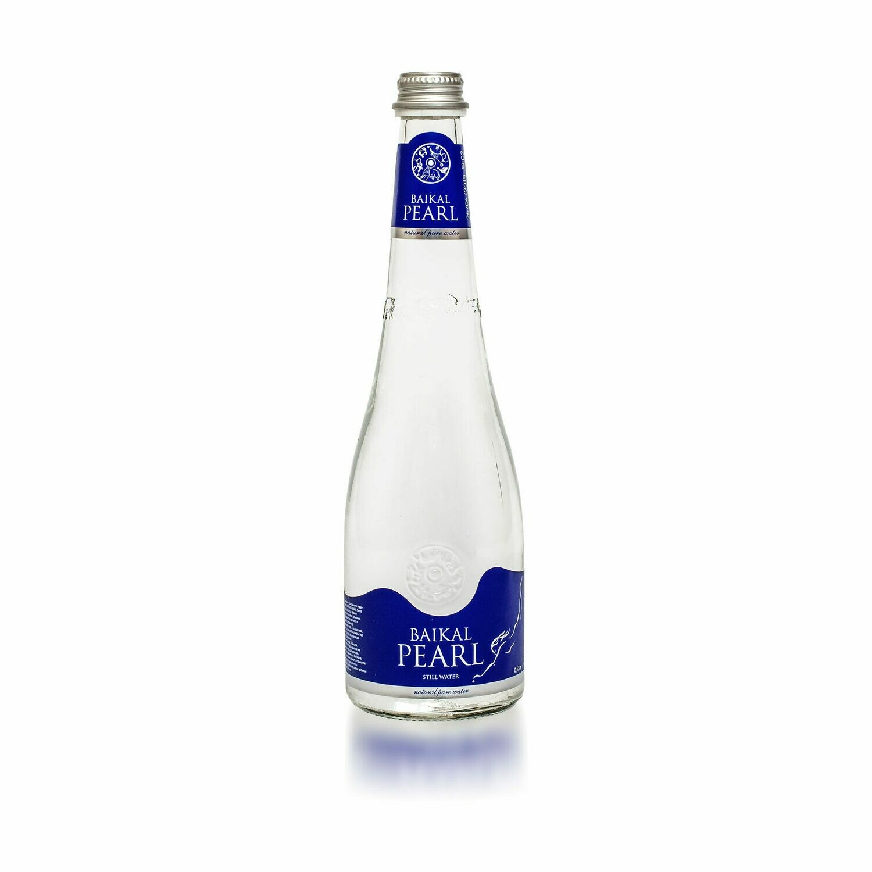 Вода BAIKAL PEARL (Жемчужина Байкала) 0.53 л
