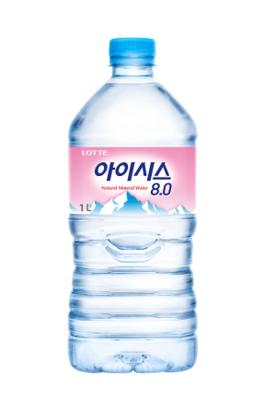 Вода ICIS (Айсис) 1 л.