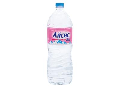Вода ICIS (Айсис) 2 л.