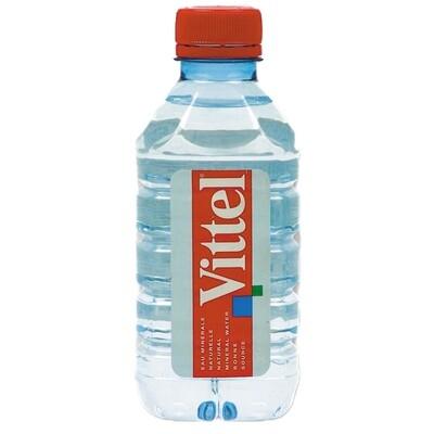 Вода VITTEL (Виттель) 0.33 л.