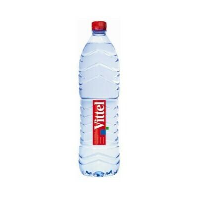 Вода VITTEL (Виттель) 1.5 л
