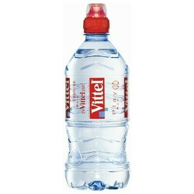 Вода VITTEL (Виттель) 0.75 л.