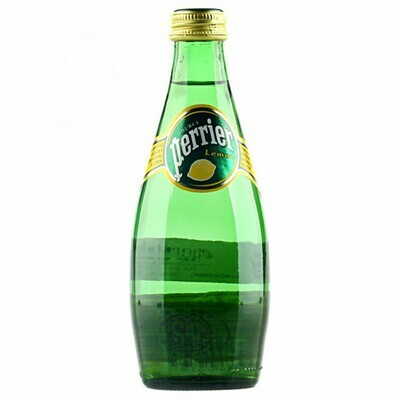 Вода PERRIER lemon  (Перрье) 0.33 л