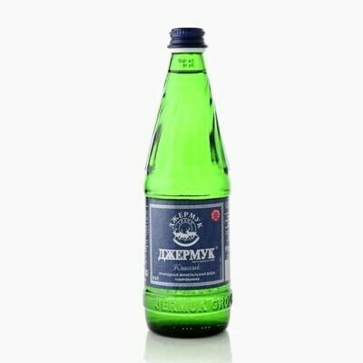 Вода JERMUK (Джермук) 0.5 л