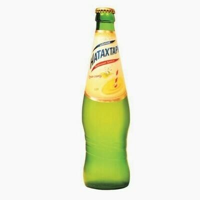 Лимонад Натахтари Крем-Сливки, 0.5 л