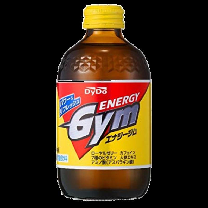 Напиток Dydo Energy Gym 0.24 л