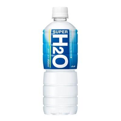 Напиток спортивный ASAHI SUPER Н2О 0.6 л