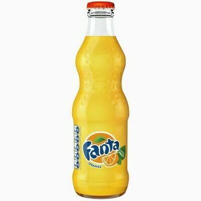 Напиток Fanta, 0.33 л.