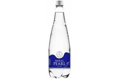Вода BAIKAL PEARL (Жемчужина Байкала), 1 л